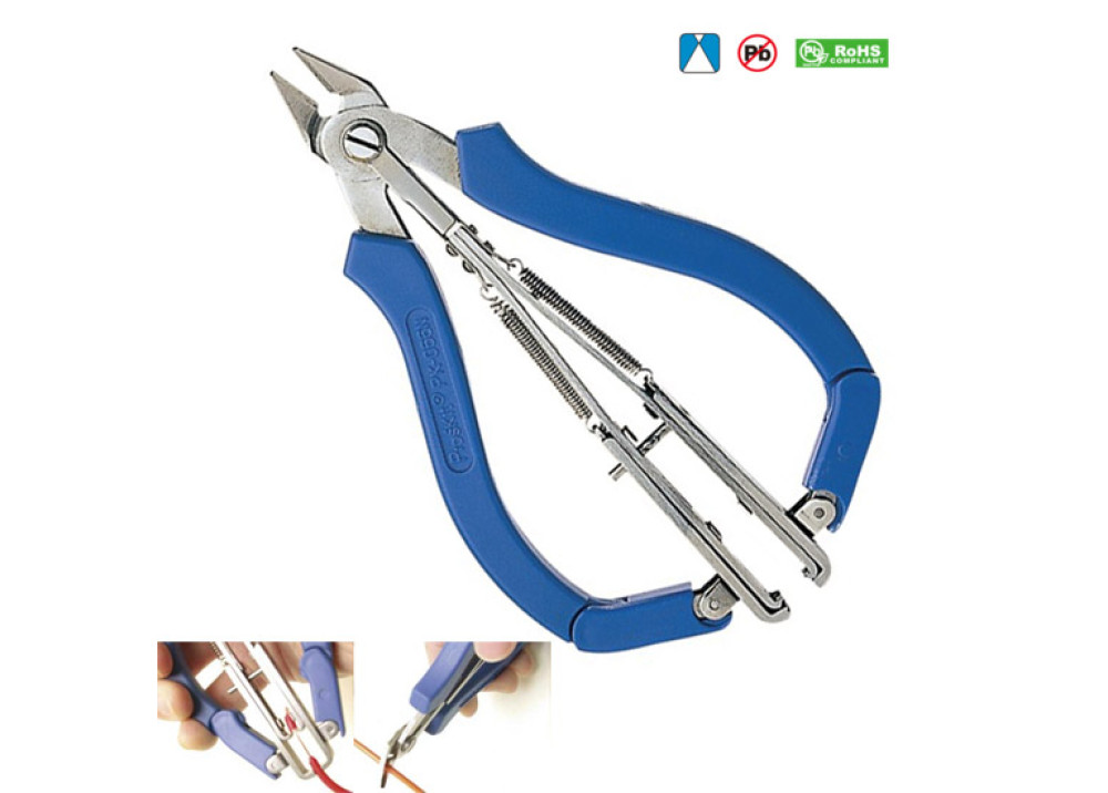 Proskit 1PK-066N 2-In-1 Wire Stripper/Cutter