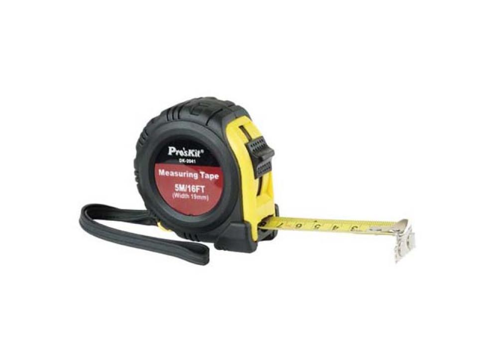 Pro sKit DK 2041 Measuring Tape 5M