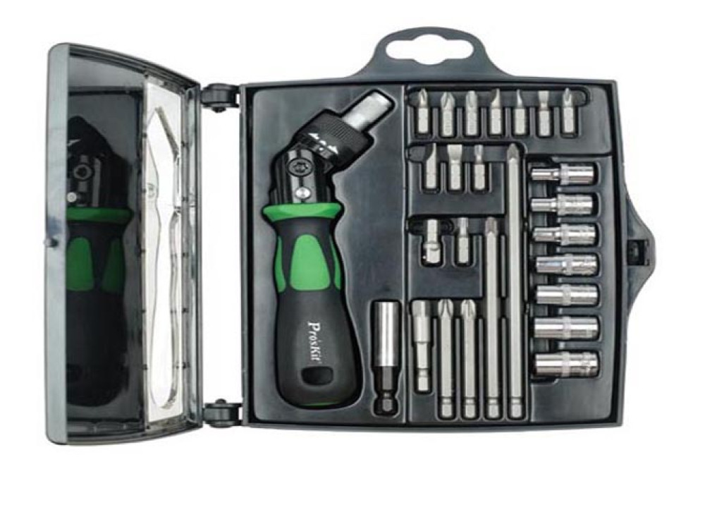 ProsKit SD-2314M 25  IN 1 SCREWDRIVER
