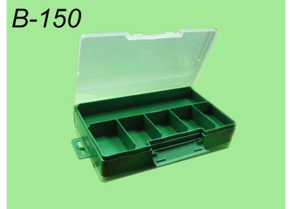CONTENER B-150 150x93x41mm