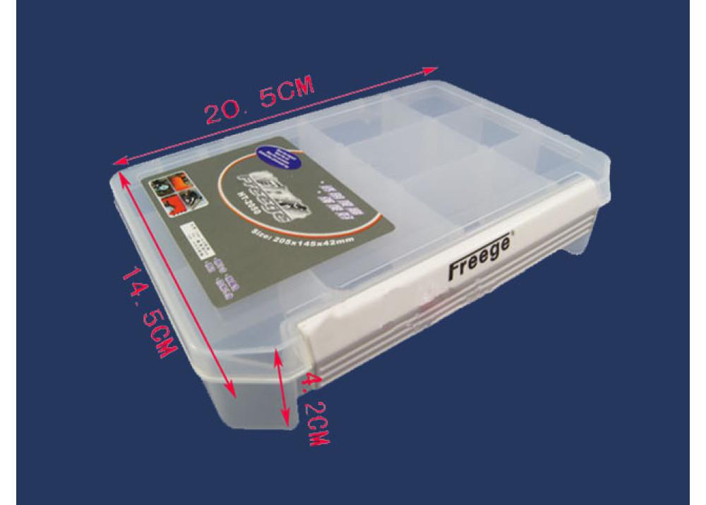 HT-2050 Component Box