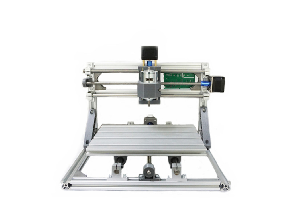 3 Axis CNC Router Wood Carving 2418 GRBL Control Milling Mini Engraving Machine