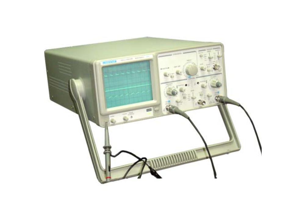 LODESTAR MOS-620CH20MHZ OSCILLOSCOPE
