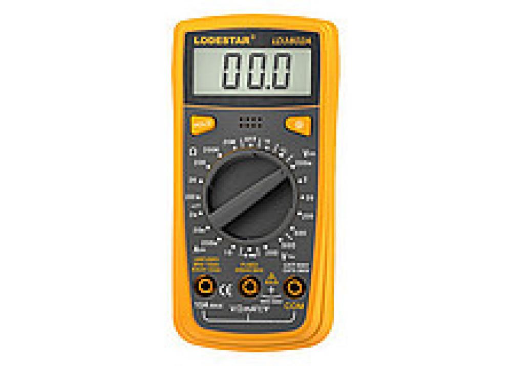 LODESTAR LVC1500 Digital Capacitance Meter
