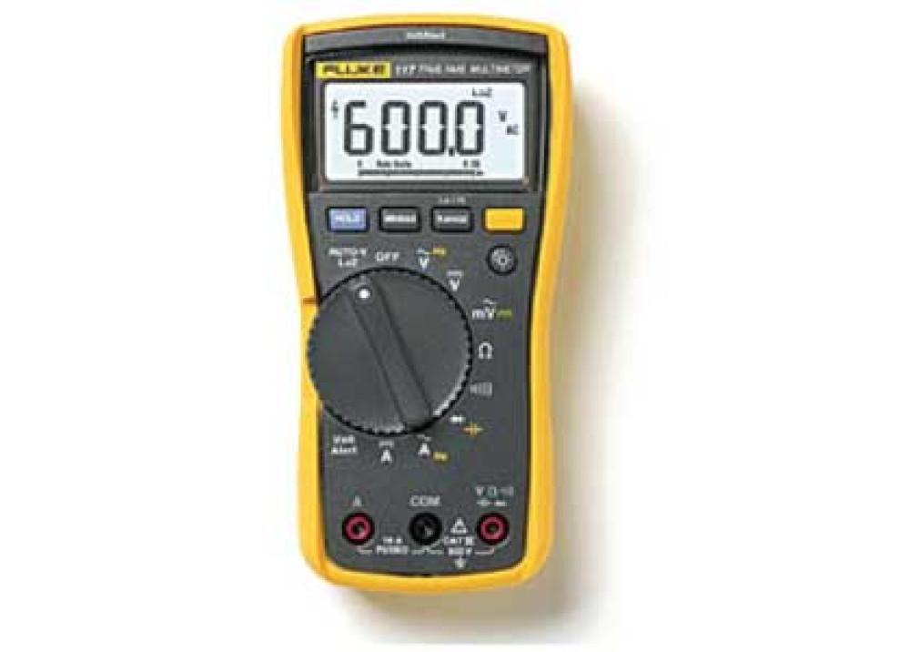 FLUKE 117 Electrician s Multimeter