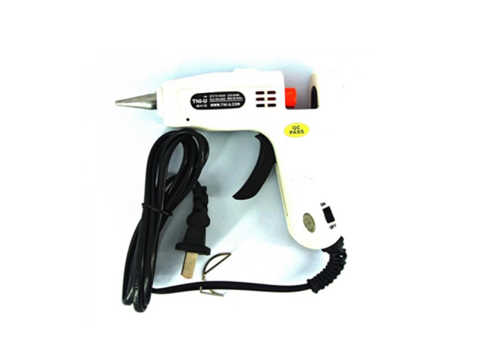 TNI-U Hot Melt Glue Silicone Gun Small TW TU-9820