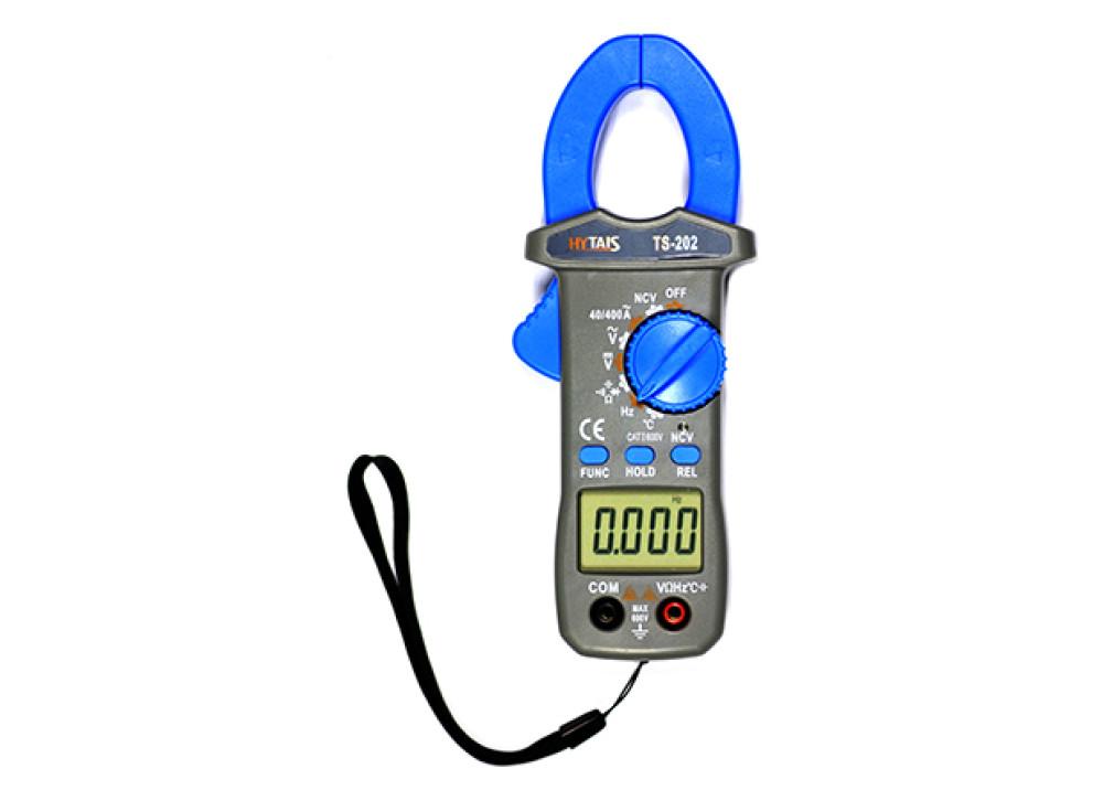 Clamp Meter TAIS TS202