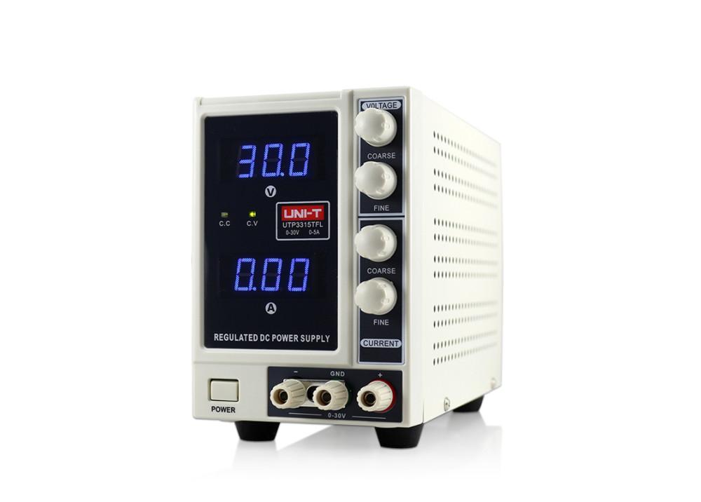 UNI-T DC Power Supply 30V 5A UTP3315TFL