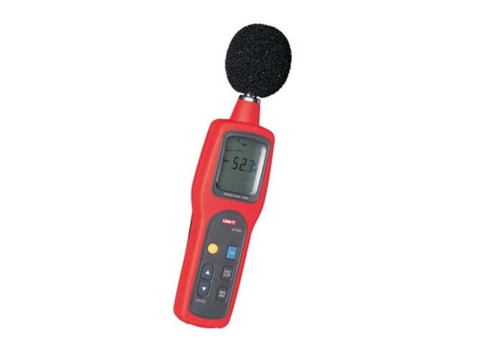 Sound Level Meters UT352