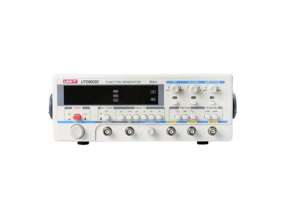 UNI-T Function Generators UTG9003C 2MHZ
