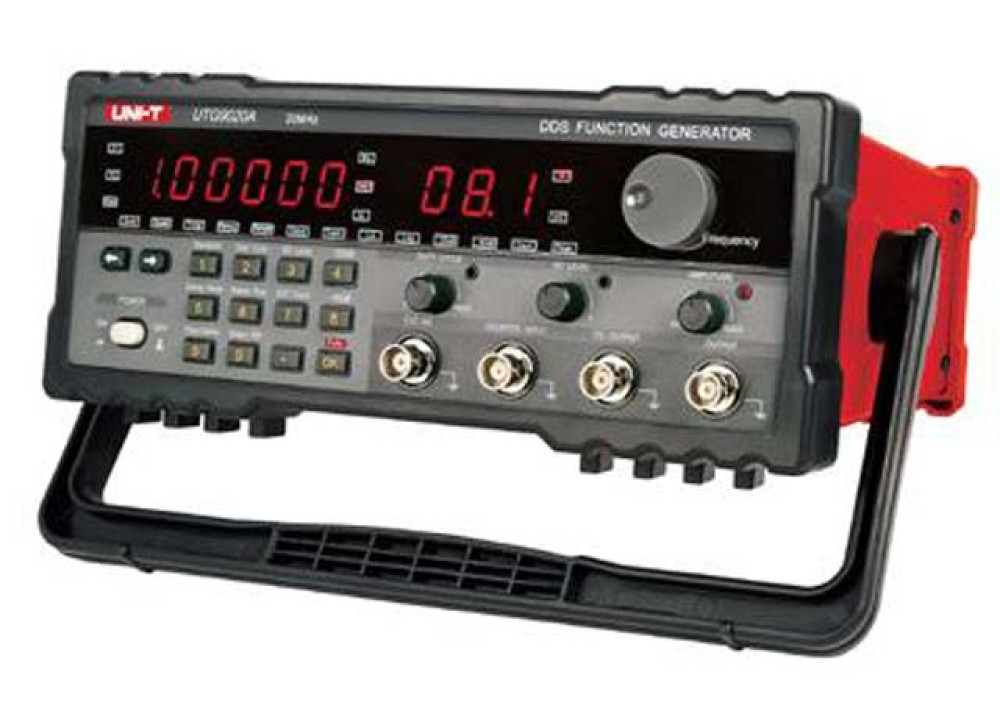 Function Generator 10MHZ UTG9010A