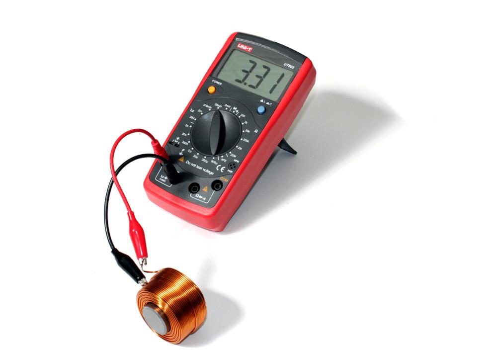 UNI-T LCR Meter Uni-Trend UT603