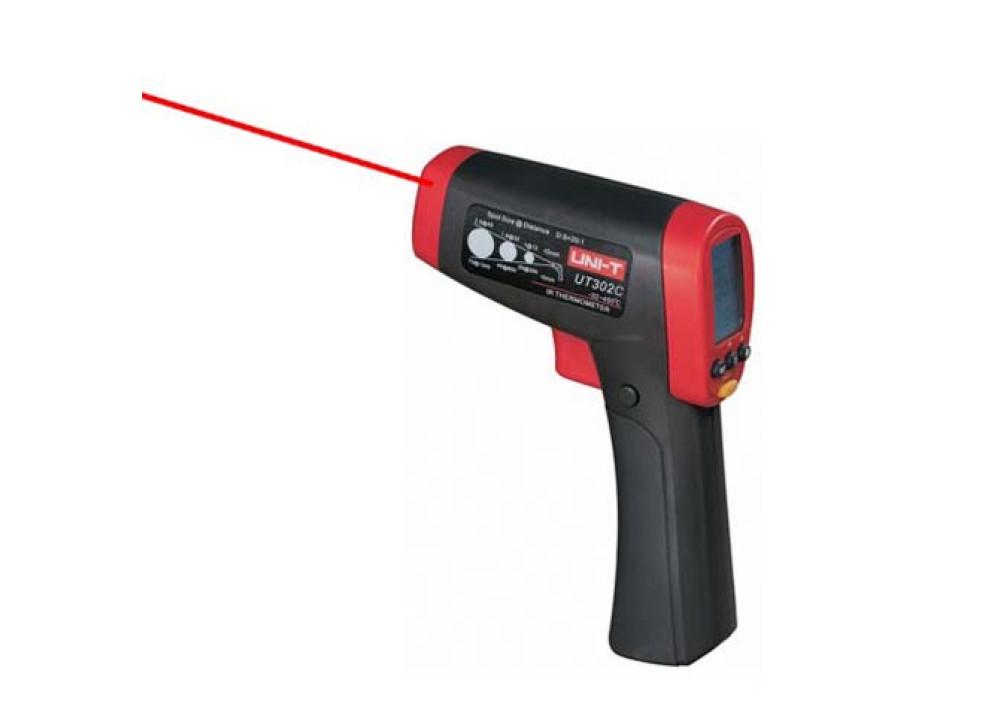 UNI-T Infrared Thermometers UT302C