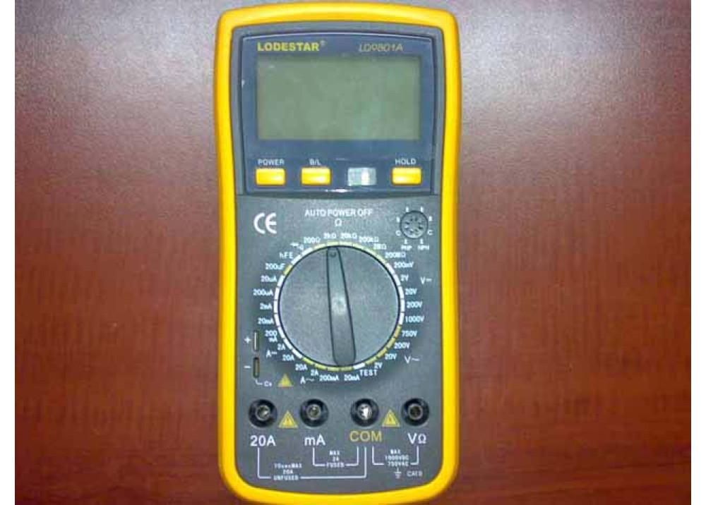 LODESTAR LD9801A