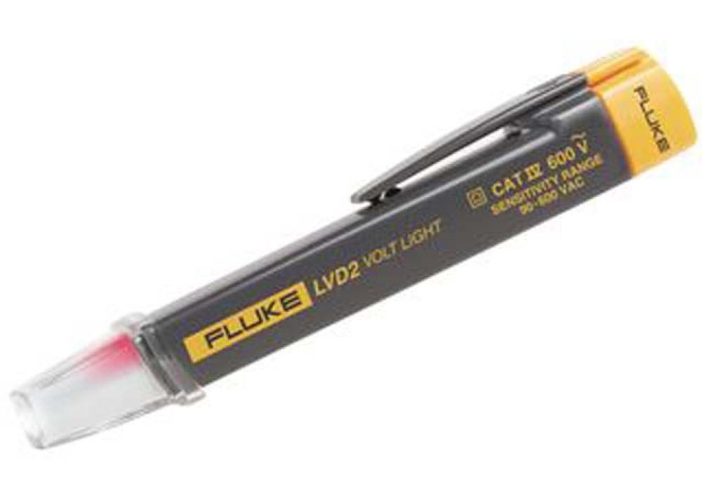 Fluke LVD2 Volt Light 90V 600V