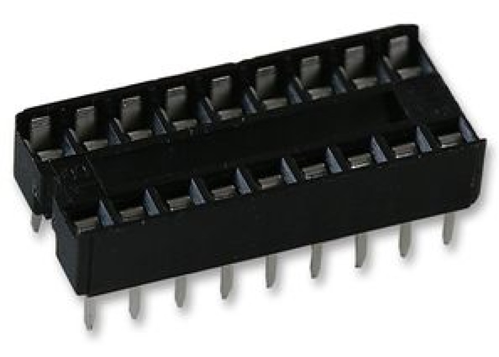 SOCKET IC 18P