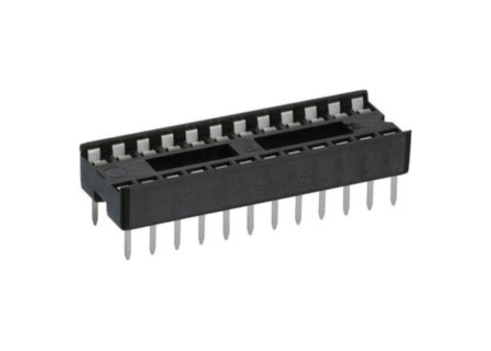 SOCKET IC 24P