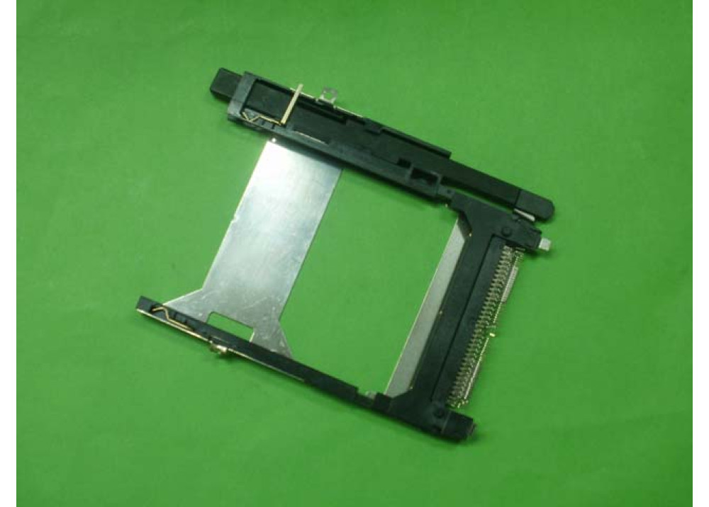 PCMCIA  PC-Card  connector