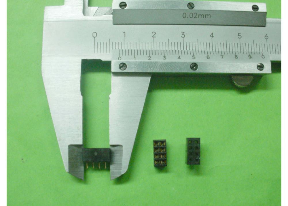 FHDS2X8P 2.54mm