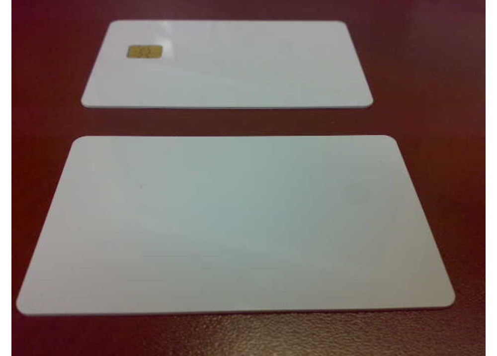 SMART CARD GOLDEN CARD OPEN PLATFORM