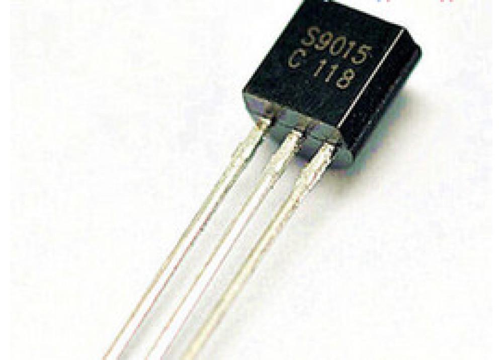 2SC3199 NPN 50V 150mA 200mW