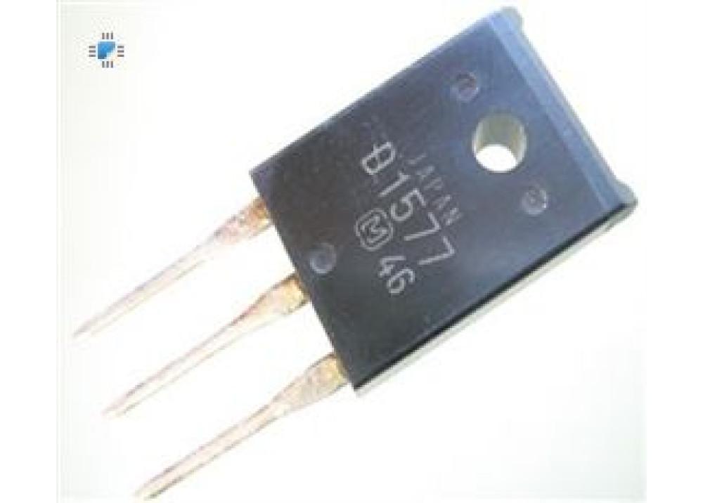 2SD1577 NPN 1500V 5A 100W TO3PFA