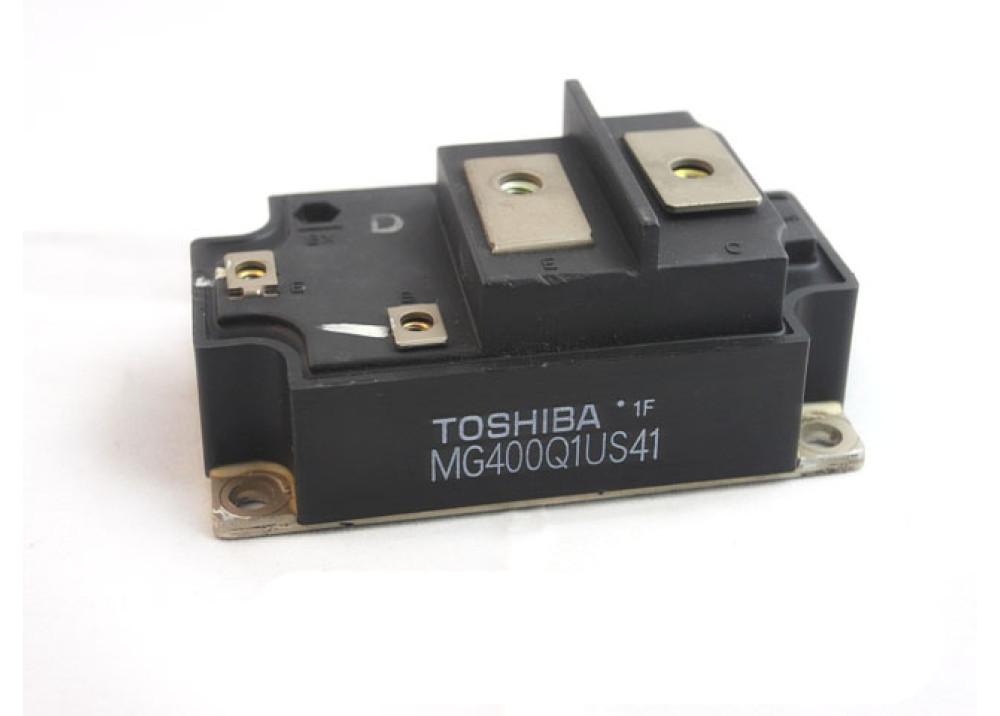 MG400Q1US41 IGBT Module N 400A 1200V