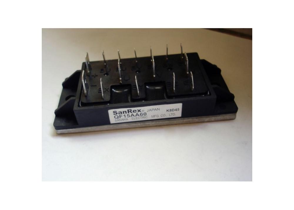 SKM145GB123D IGBTTRANSISTOR MODULE