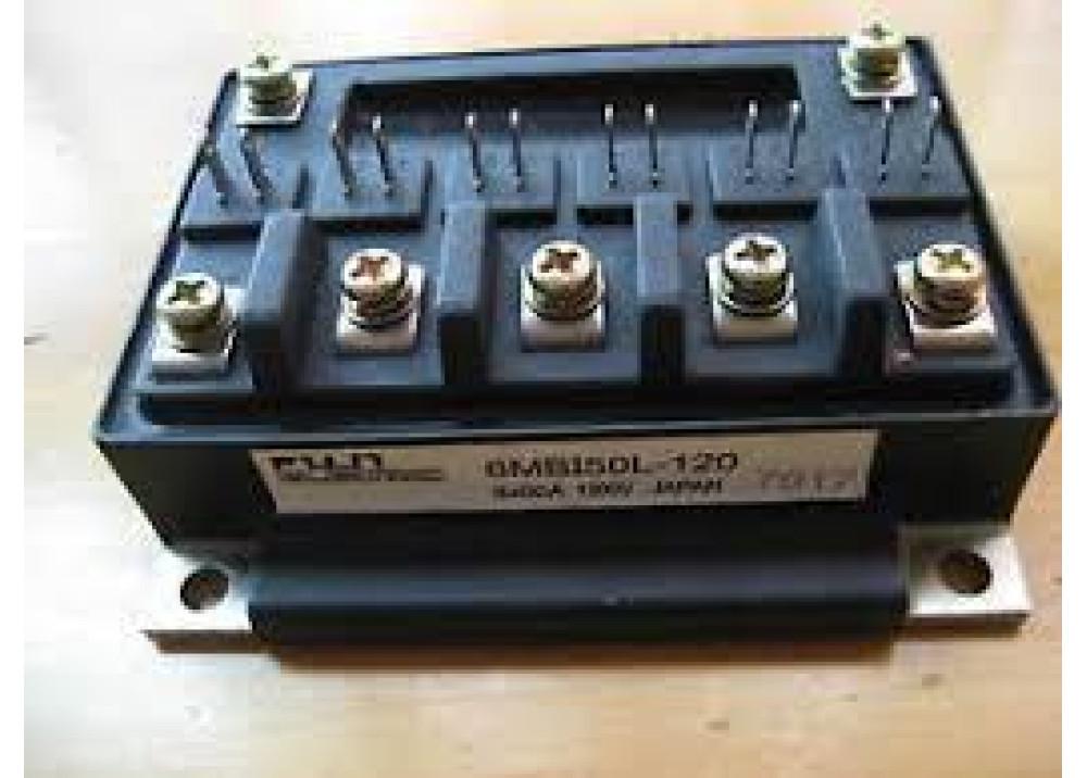 Module IGBT 6MBI50L-120 1200V  50A