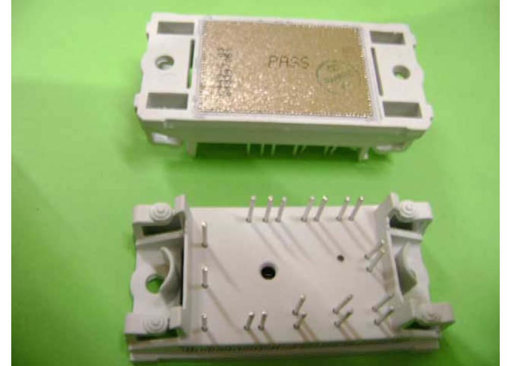 V23990-P449- C-PM Module IGBT1200V 8A