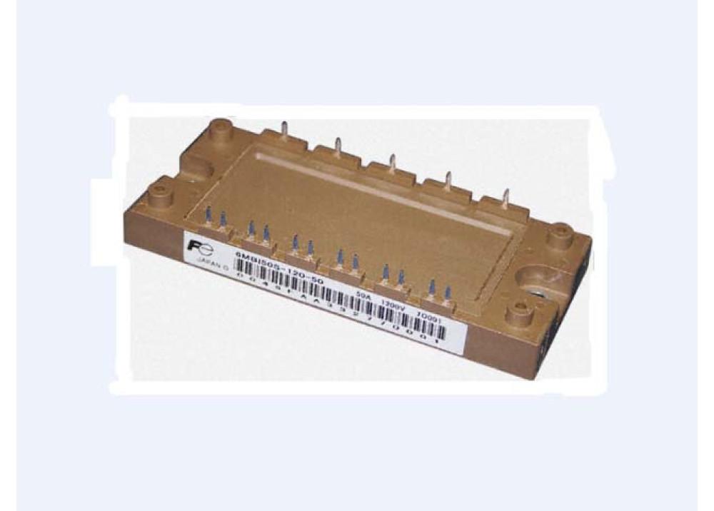 6MBI50S-120-50 IGBT 50A 1200V