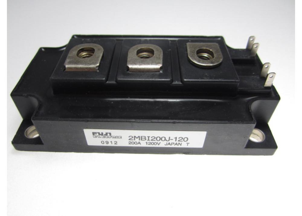 Module 2MBI100NC-120