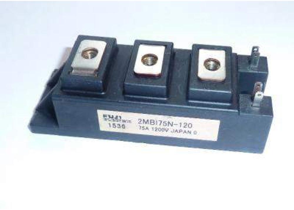 MODULE FUJI 2MBI75N-120 1200V 75A 600W