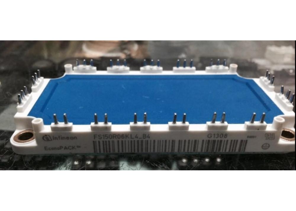 FS150R06KL4-B4   Modules IGBT 150A 650V