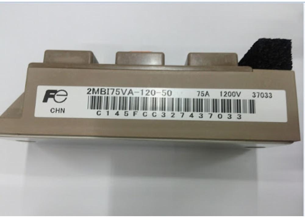 MODULE IGBT FUJI 2MBI75U4A-120-50 1200V 75A 400W