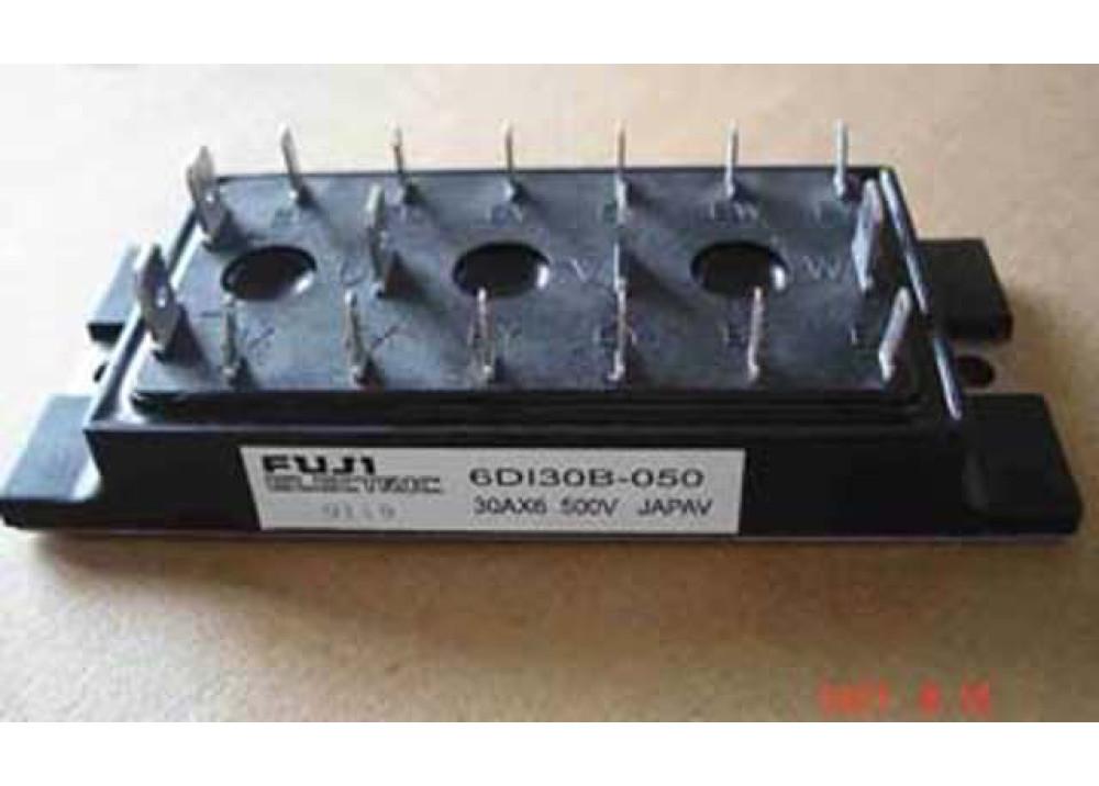 FUJI 6DI30B 050 30AX6 500V