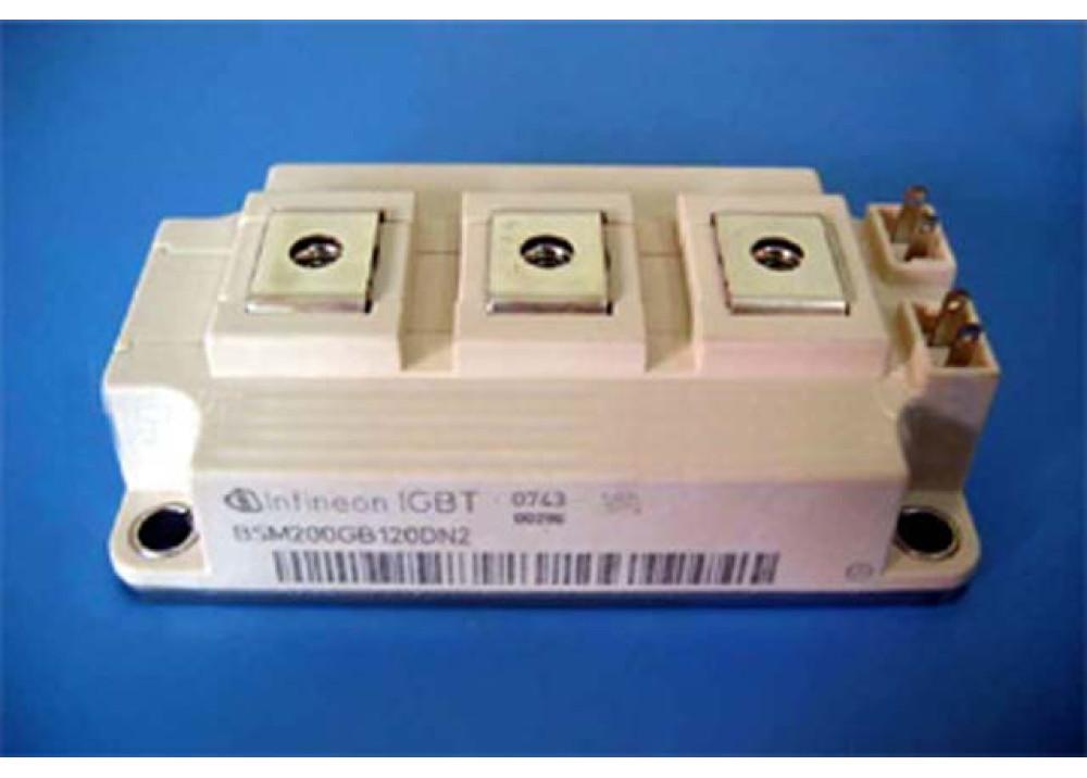BSM200GB120DLC IGBT DUAL 200A 1200V
