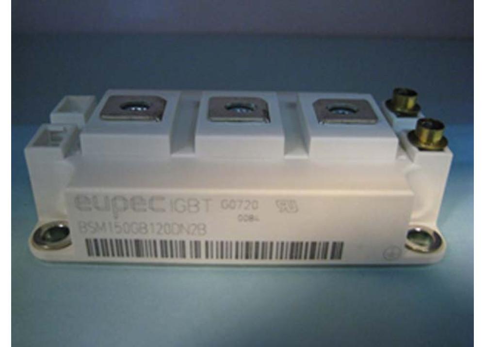 BSM150GB120DN2 IGBT DUAL 150A 1200V