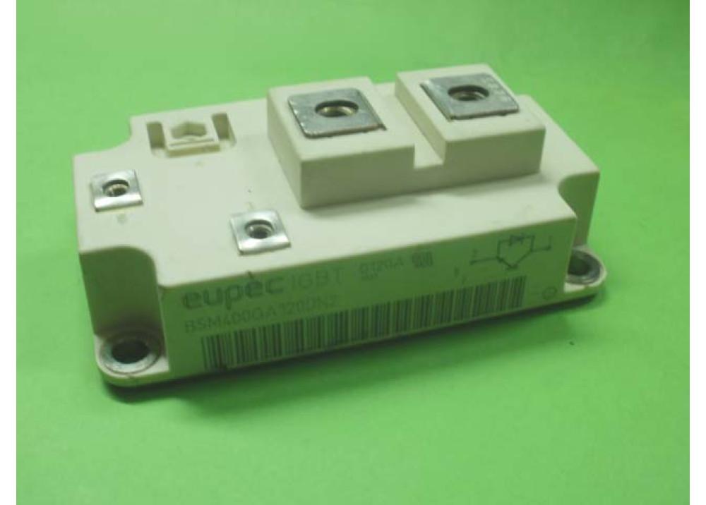 BSM400GA120DN2 IGBTSSW-SENSE1 550A 1200V