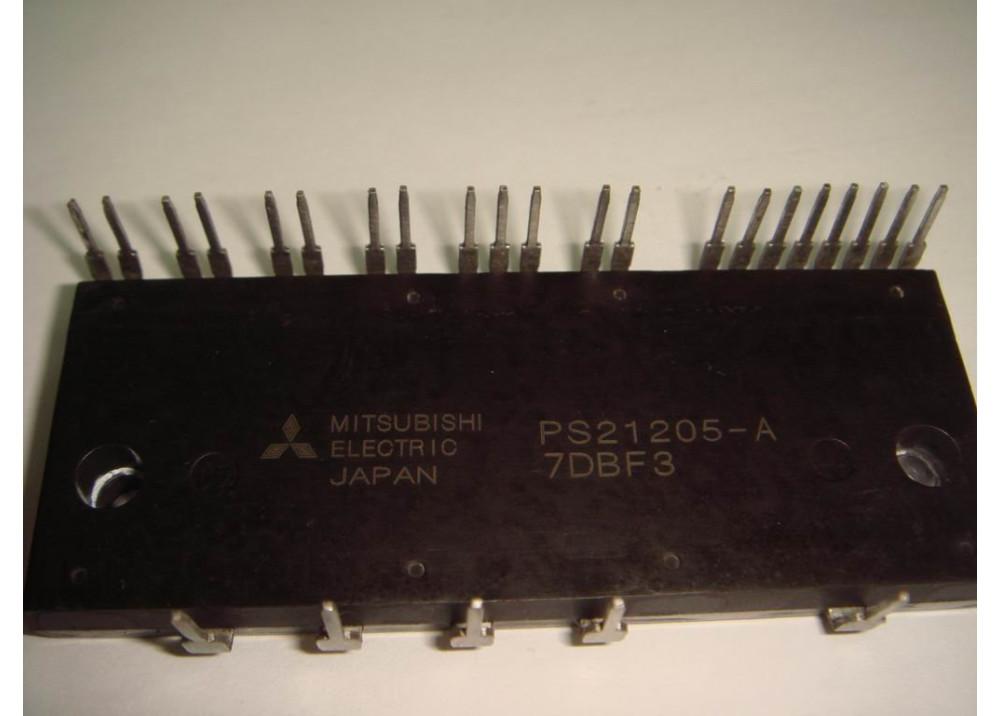 Module IGBT  PS21205