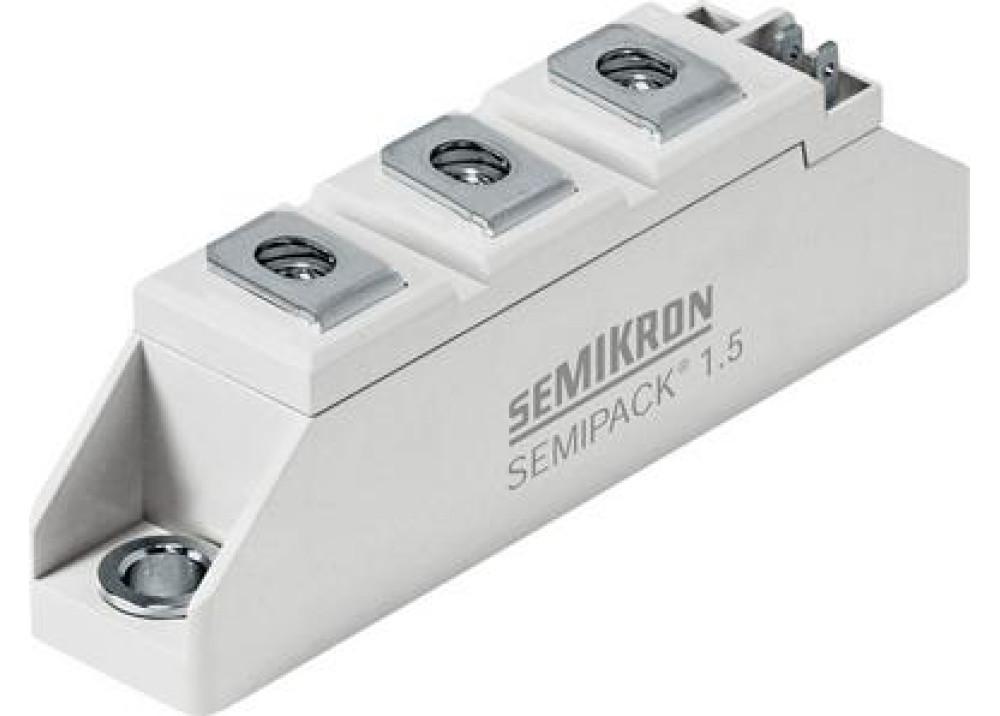 Thyristor Module SKKT106/16E CASE A 48