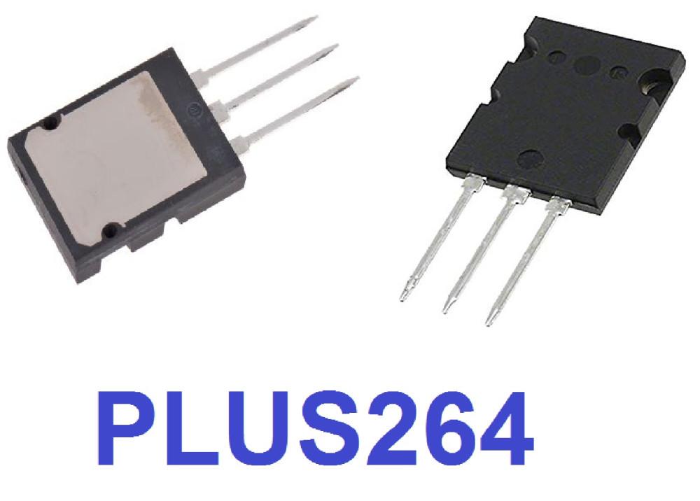 IXFB38N100Q2 MOS N 38A 1000V 250mR 890W PLUS-264