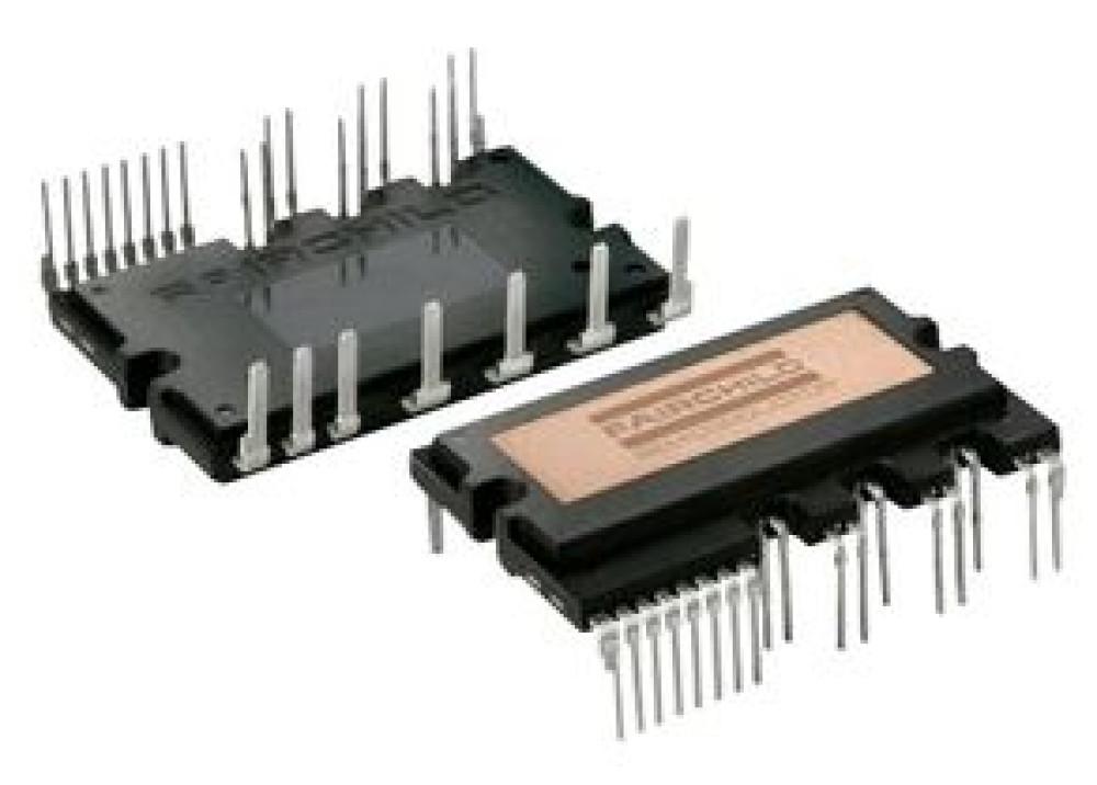 FSBB20CH60F  Modules IGBT 20A 600V SPM27-CA