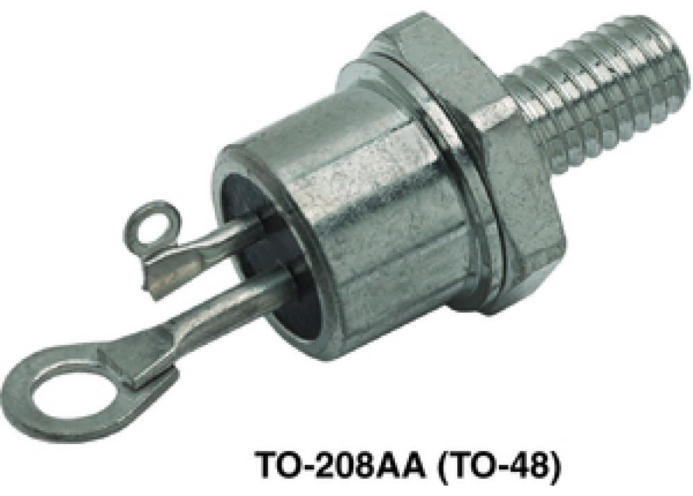Thyristor 2N3658 35A 500V TO-208AA