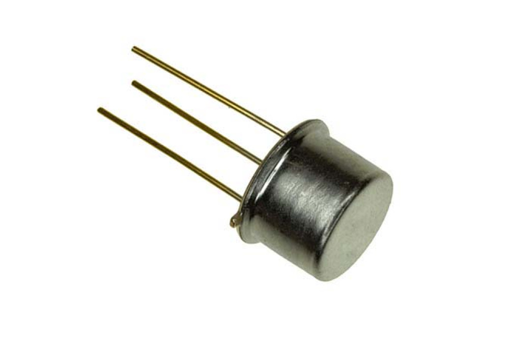 2N2904 PNP 40V 600MA TO-39 Metal