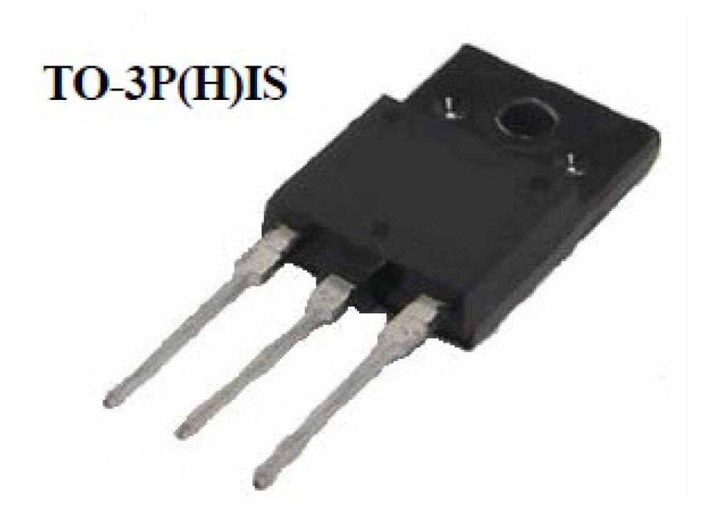 2SD2253 W/D NPN 800V 6A 50W TO-3P(H)IS