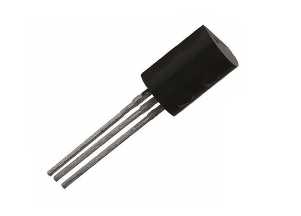 2SD1207 NPN 50V 2A  1W TO-92L
