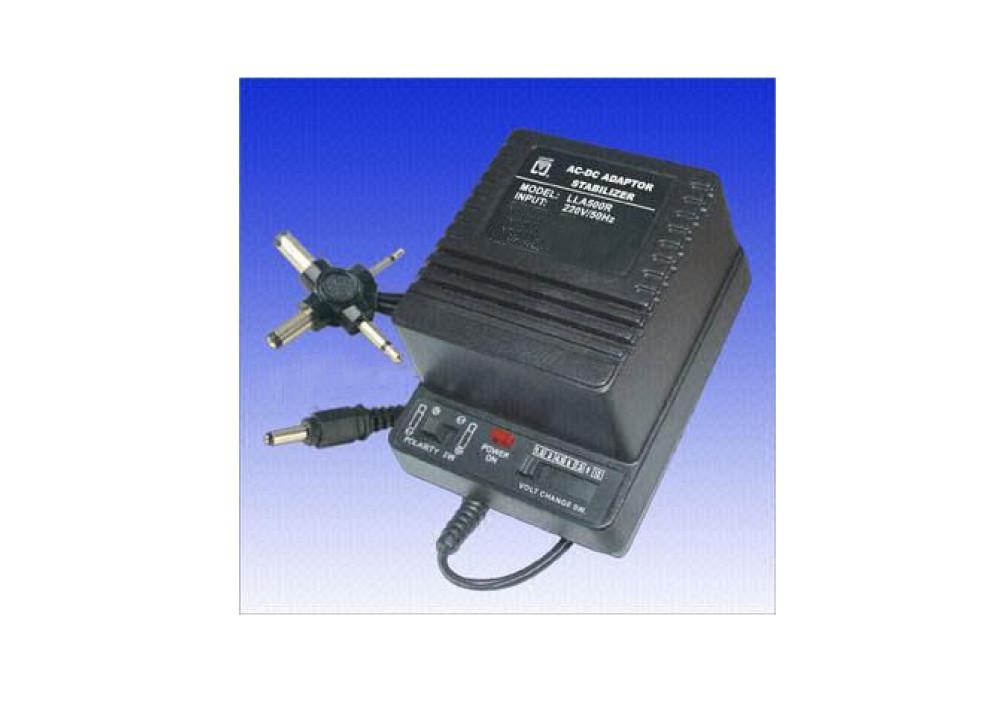 LLAS1000 Adapter Regulated Plug-in Adapter