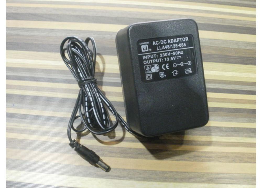 ADPTER LLA48/135-085 13.5V 800mA