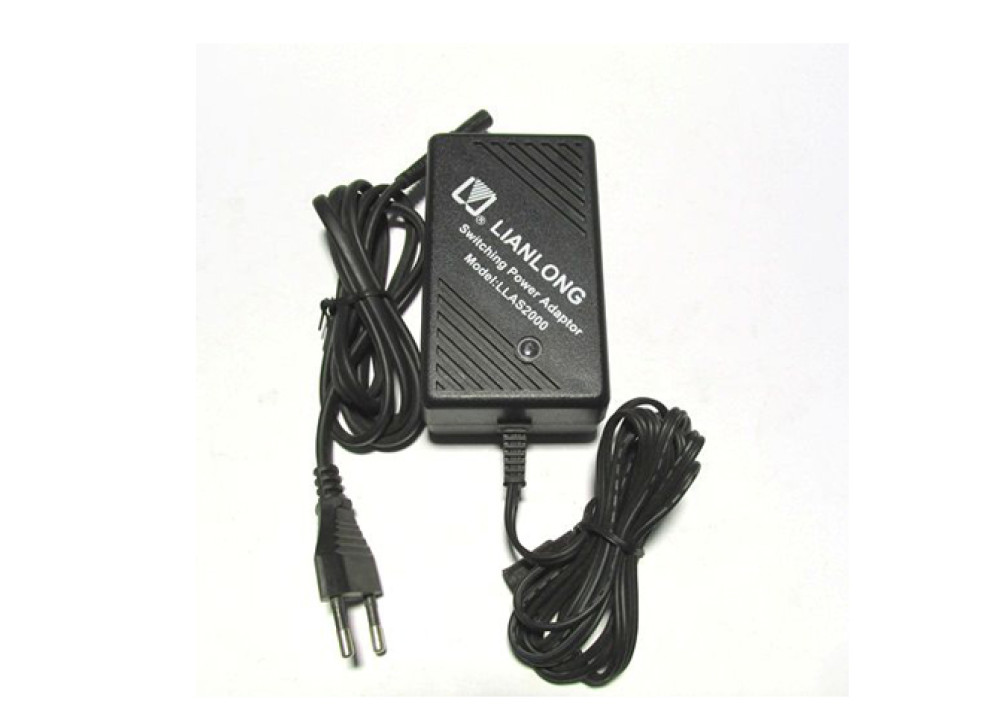 LLAS2000 Plug-in Switching Power Adapter